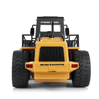 Dredgemaster™ Top of The Line Professional RC Front end Loader