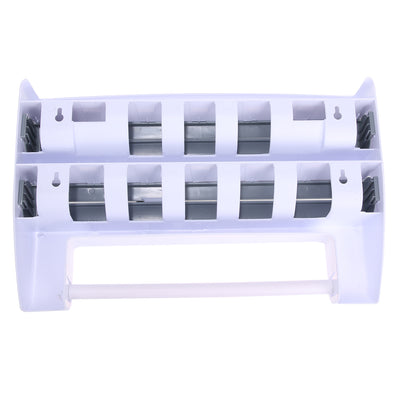 4 in 1 Kitchen Wrap Dispenser (Tinfoil, Plastic, Paper & More)