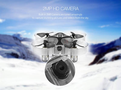 Mini 2MP 720P HD Camera