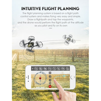 Wifi Foldable Drones Camera