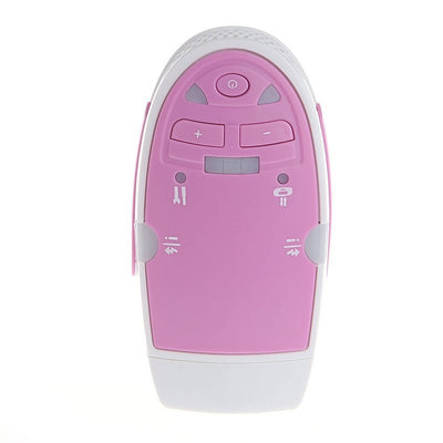 Portable Laser IPL Hair Removal Machine