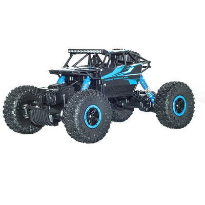Remote Control Racing Buggy