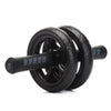 Fitness Equipment Abdominal Wheel Ab Roller With Mat For Exercise