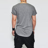 Summer O-neck T Shirts Men