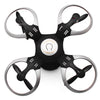 Ball Shape Quadcopter