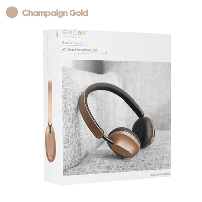 Wireless Bluetooth Headphone Stereo Bluetooth Earphone Wireless