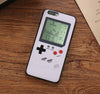 Gameboy iPhone Case For iPhone 6 /6S /7 /8 /X Plus