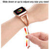 Women Watch band For Apple Watch bands 38mm 42mm 40mm 44mm iWatch Series 4 3 2 1