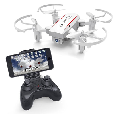 RC Drone X01HW with 720P HD Camera