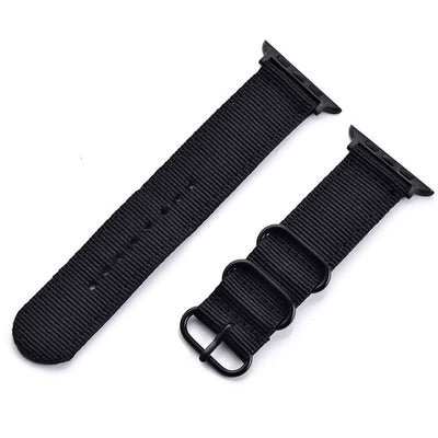 Watchband for Apple Watch Band Series 3/2/1 Sport Leather Bracelet 42 mm 38 mm