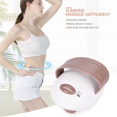 Anti Cellulite & Fat Burner Massager