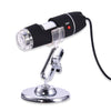 Digital Microscope 3in1 USB 1000X Magnifier HD video camera