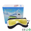 Electric Eyes Massager Vibration Infrared Heating Therapy
