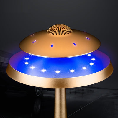 UFO Magnetic Levitation Lamp - UFO LITE® Floating Speaker Lamp