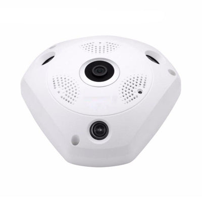 960P Wireless Panoramic Surveillance Camera