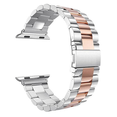Stainless Steel Strap for Apple Watch Band 42mm/44mm/38mm/40mm iWatch 4/3