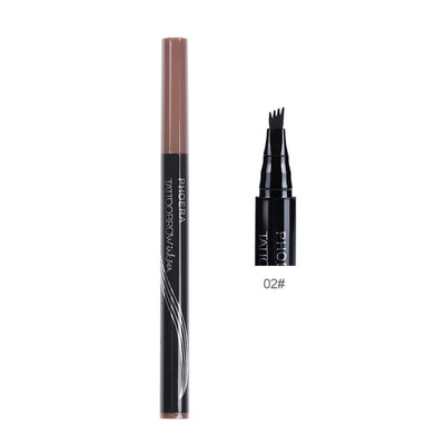 Waterproof Precise Eyebrow Pencil
