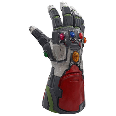 Iron Man Glove Infinity Gems