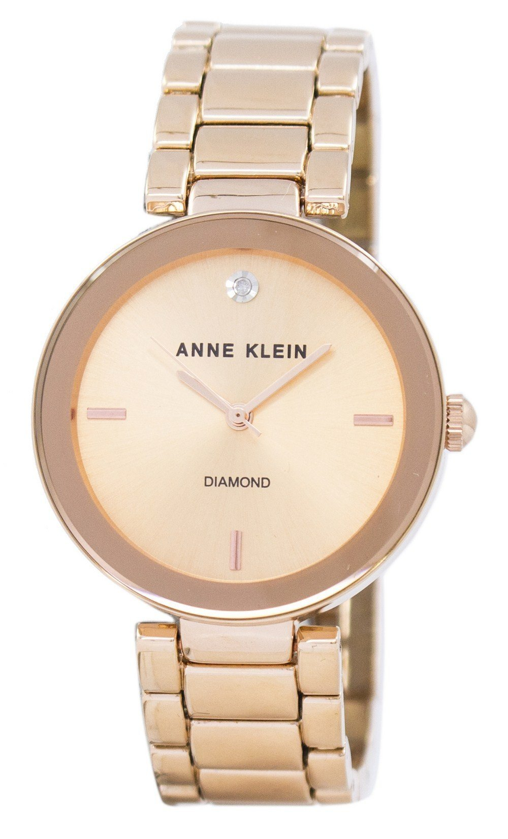 Anne Klein Quartz 1362RGRG Women's Watch