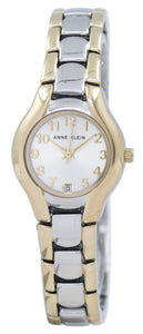 Anne Klein Dress Quartz 6777SVTT Women's Watch