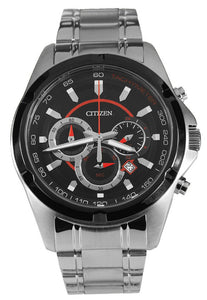 Citizen Chronograph Quartz AN8041-51E Men's Watch