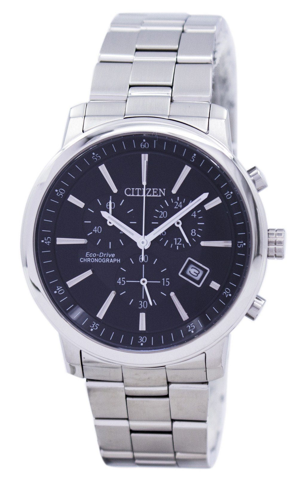 Citizen Eco-Drive Chronograph AT0490-54E Men's Watch