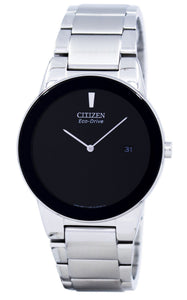 Citizen Eco-Drive Axiom AU1060-51E Men's Watch