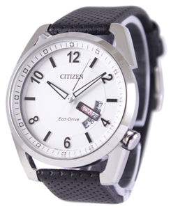Citizen Eco-Drive Day-Date AW0010-01A
