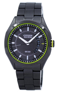 Citizen Eco-Drive Analog AW1145-58E Men's Watch