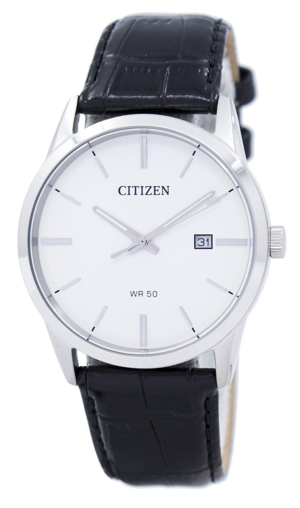 Citizen Quartz BI5000-01A Men's Watch