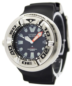 Citizen Eco-Drive Divers Aqualand Promaster BJ8050-08E/BJ8051-05E BJ8051 Men's Watch