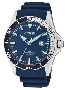 Citizen Eco-Drive Promaster Diver BN0100-34L Men's Watch
