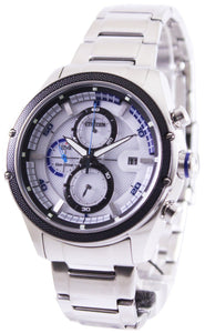 Citizen Eco-Drive Chronograph CA0120-51A Men's Watch