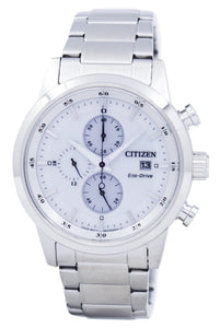 Citizen Eco-Drive Chronograph CA0610-52A Men's Watch
