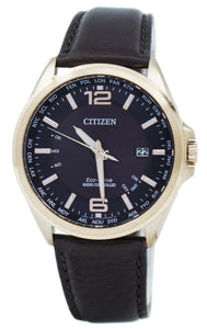 Citizen Eco-Drive Radio Controlled CB0017-03W Men's Watch