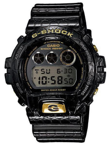 Casio G-Shock Crocodile Skin Look DW-6900CR-1