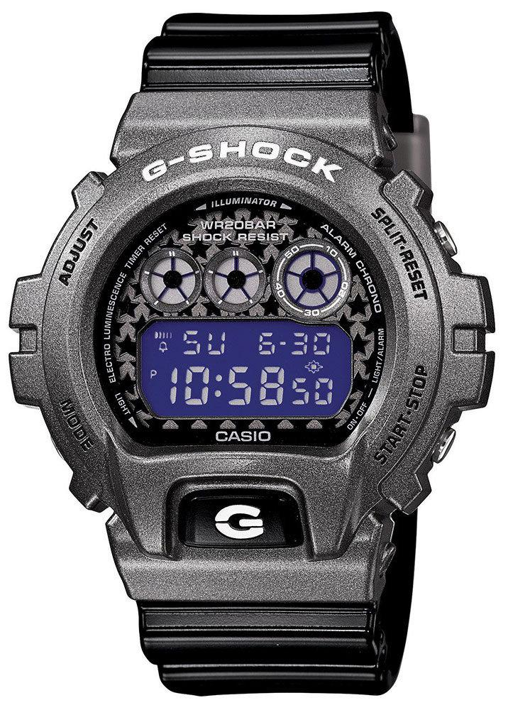 Casio G-Shock Illuminator DW-6900SC-8 Men's Watch