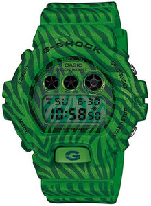Casio G-Shock Illuminator DW-6900ZB-3 Men's Watch