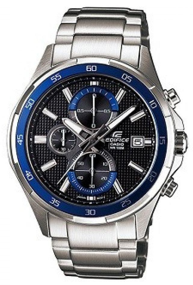 Casio Edifice EFR-531D-1A2V Men's Watch