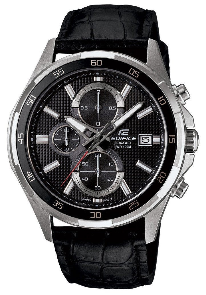 Casio Edifice EFR-531L-1AV Men's Watch