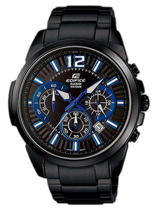 Casio Edifice EFR-535BK-1A2V Men's Watch