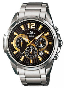 Casio Edifice EFR-535D-1A9V Men's Watch