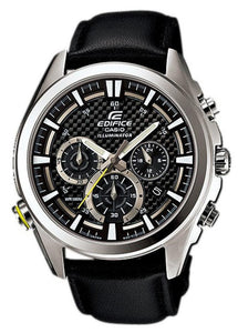 Casio Edifice Neon Illuminator EFR-537L-1AV Men's Watch