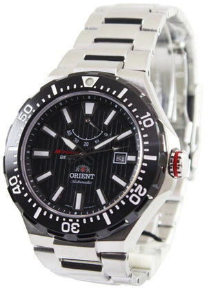 Orient M-Force Delta Collection Automatic Power Reserve SEL07002B0 EL07002B Men's Watch
