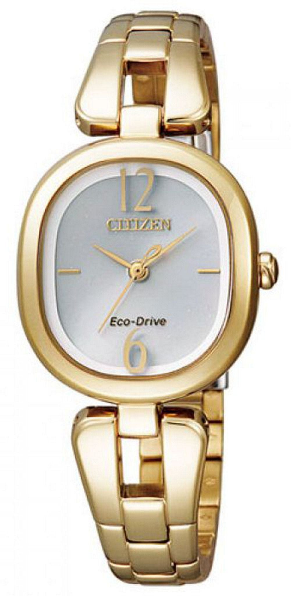 Citizen Eco-Drive EM0185-52A Women's Watch