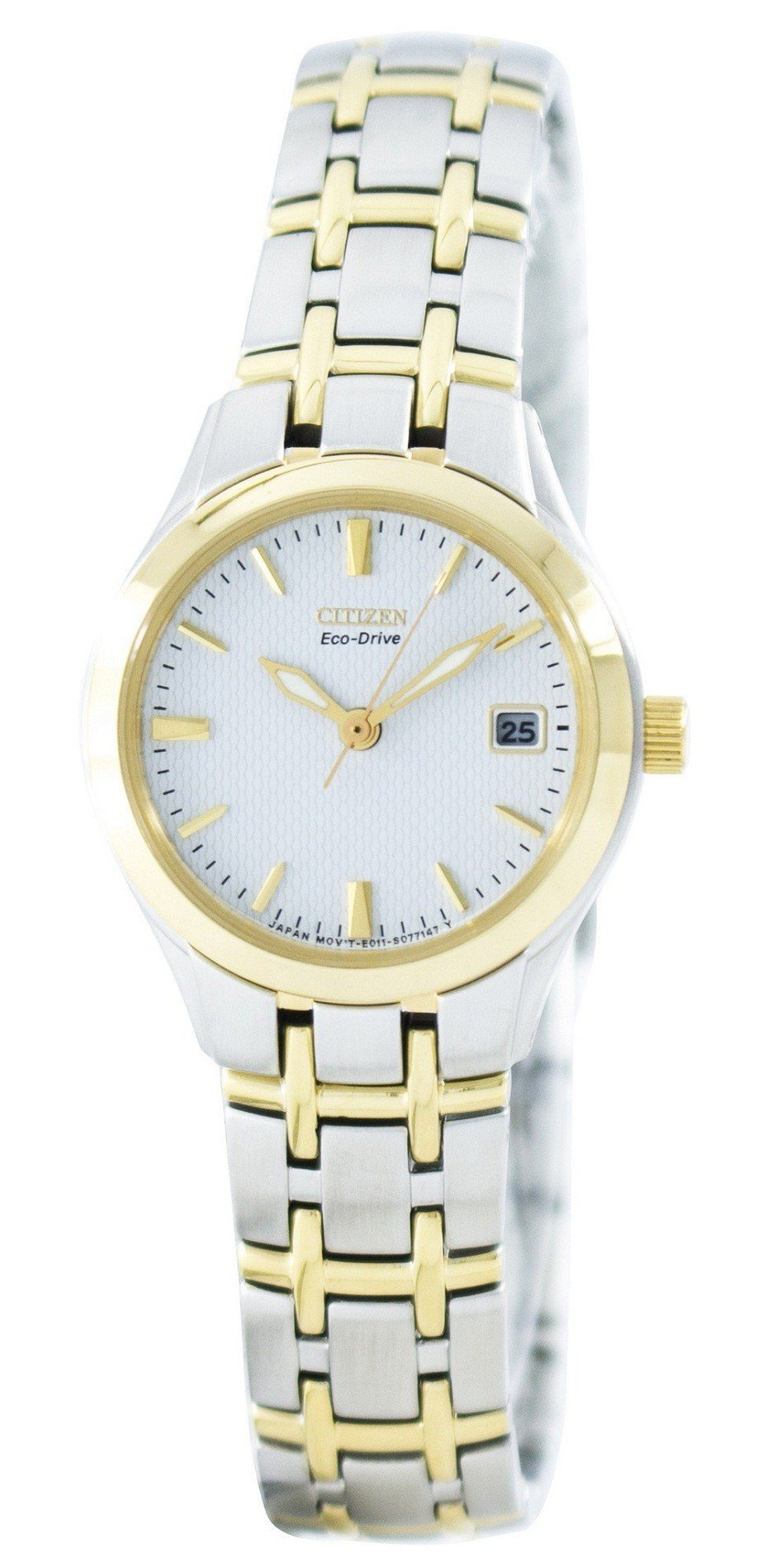 Citizen Eco-Drive EW1264-50A Women's Watch