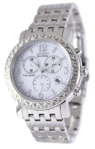 Citizen Eco-Drive Chronograph FB1290-58A Women's Watch