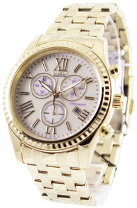 Citizen Eco-Drive AML Chronograph FB1362-59P Women's Watch