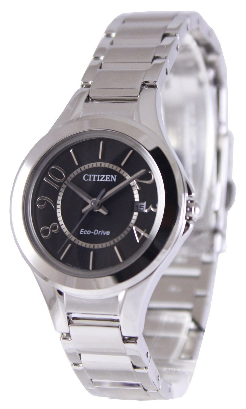 Citizen Eco-Drive Power Reserve FE1020-53E Women's Watch