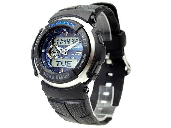 Casio G-Shock G-300-2AV G300-2AV Men's Watch